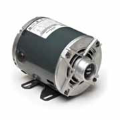 HG451, 1/4 Hp, 1800/1500 Rpm, 48Y FR, 208-240 V, 1 PH, Dripproof
