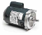 J1025, 1/3 Hp, 3600 Rpm, 56C FR, 115/230 Vac, Split PH