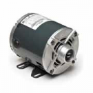 4805, 1/3 Hp, 1800/1500 Rpm, 48Y FR, 100-120/200-240 Vac, DP